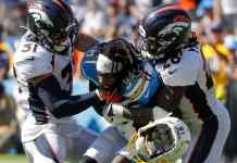 Renewing the Rivalry: Denver Broncos and Los Angeles Chargers