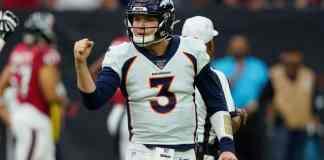 Broncos Mailbag: How far can Drew Lock lead Denver in 2020?