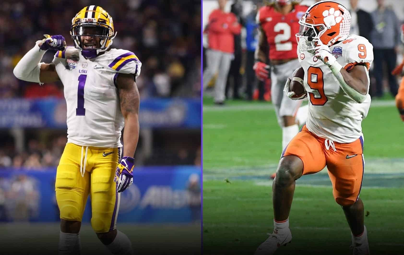 Updated 2021 dynasty fantasy football rookie rankings