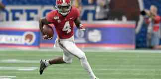 Alabama Wide Receivers: Ranking the big four trait-by-trait