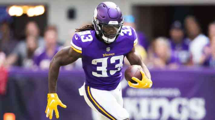 NFL Betting: Dalvin Cook 2020 season-long rushing yards prop bet | PFN