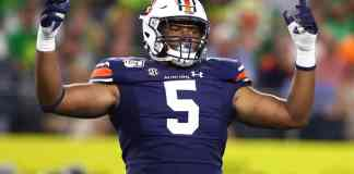 2020 NFL Draft: Southeastern Conference (SEC) Scouting Reports