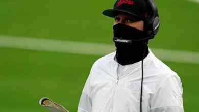 Kyle Shanahan driving 49ers' draft decisions