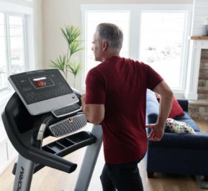 Exercise With iFit – ProForm