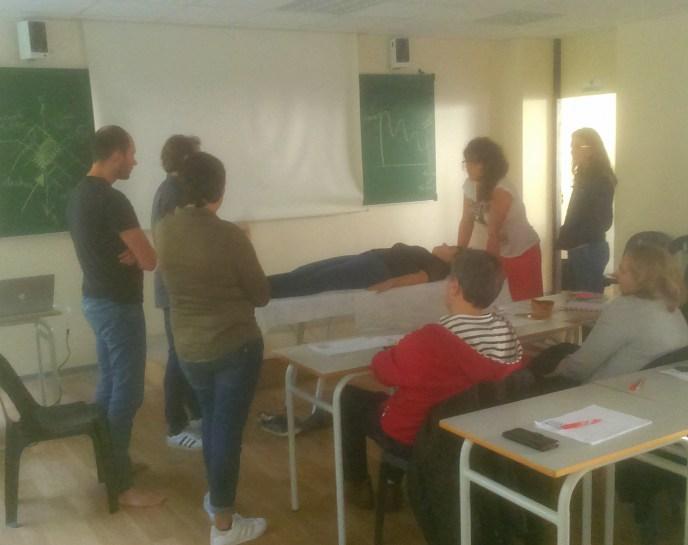 podologie proformed formation médicale