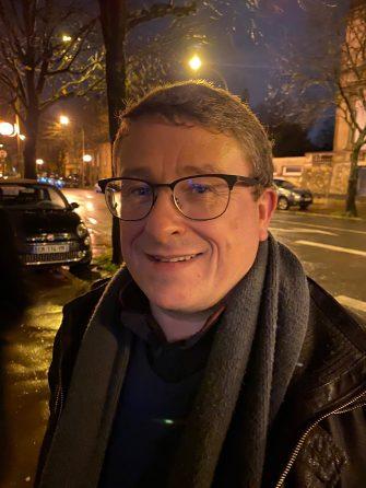 Olivier Gerbouin