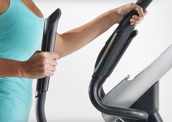 proform 520 elliptical trainer review