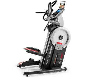 proform hiit trainer reviews