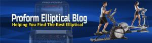 proform elliptical reviews