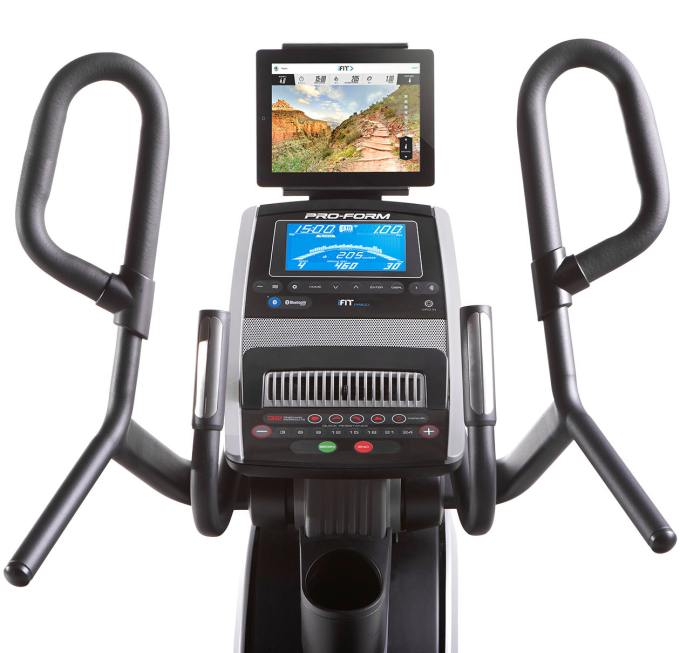 proform cardio hiit trainer review
