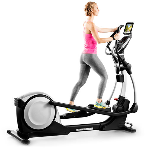 proform smart strider elliptical reviews