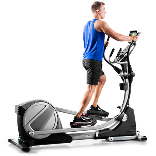 Proform folding elliptical machine reviews
