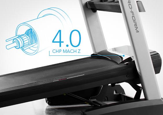 proform 5000 vs 9000 treadmill