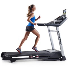 proform power 995i treadmill video