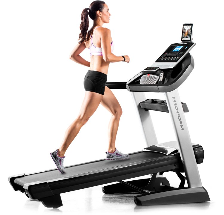 proform pro 2000 treadmill review 2017