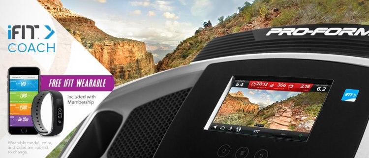 proform 995 vs 1295 treadmill