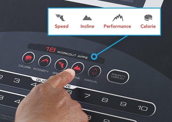 proform 505 treadmill