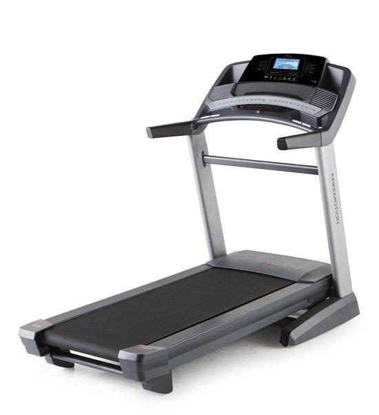 proform 2000 vs freemotion 850 Treadmill
