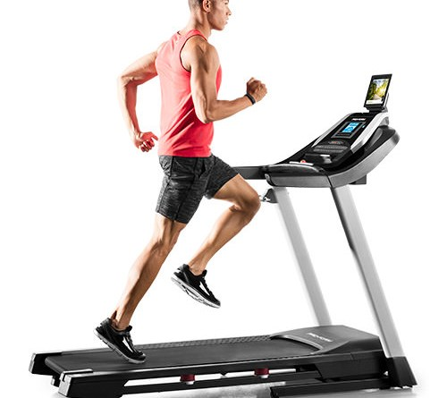 proform 505 cst treadmill review