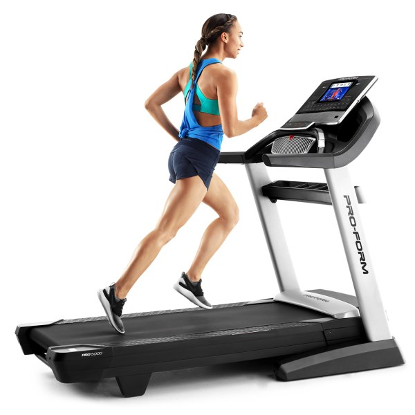 proform 2000 vs 5000 treadmill comparison