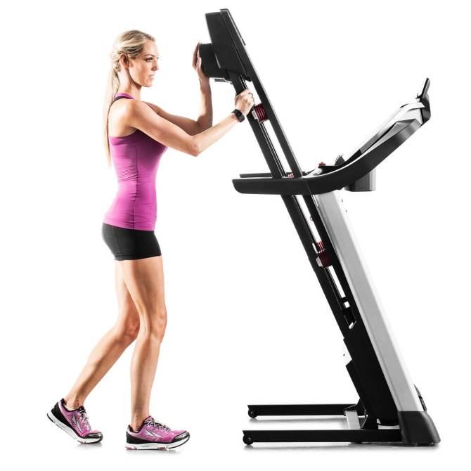 proform 705 treadmill review