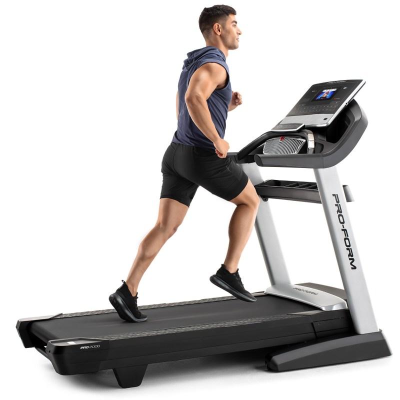 new Proform 2000 treadmill for 2019