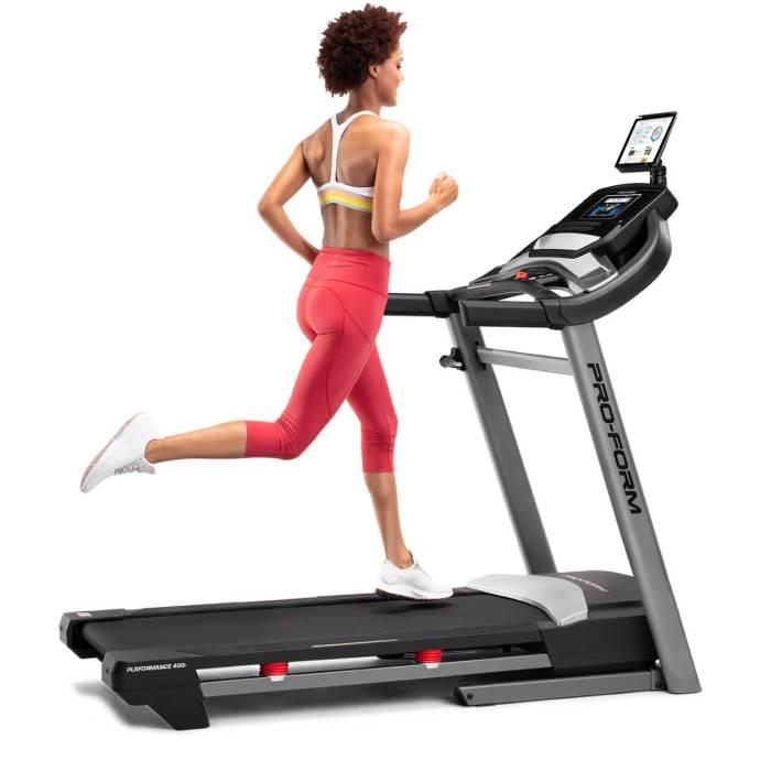 proform smart 400 treadmill review