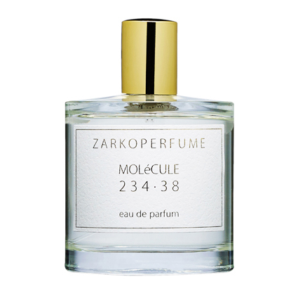 Zarko Perfume - Molècule 234:38 - 100ml