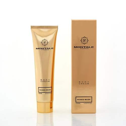 Roses Musk - Body Cream Montale