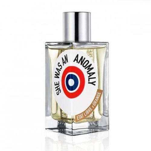 Etat Libre d'Orange - She Was An Anomaly - Eau de Parfum 100ml