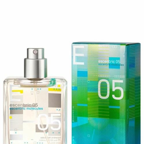 Escentric Molecule | Escentric 05 | Eau de toilette 100 ml