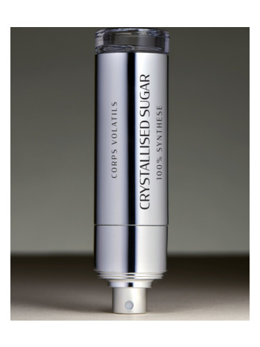 Corps Volatils - Supercharged Musk - 30ml