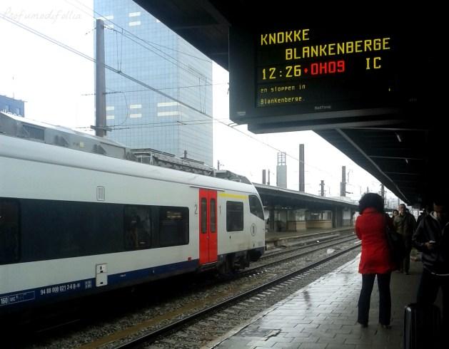 perché non visitare Bruxelles