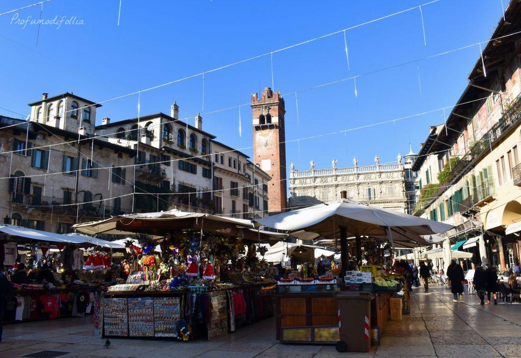 Verona e i mercatini di Natale