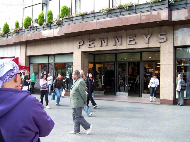 Penneys a Dublino