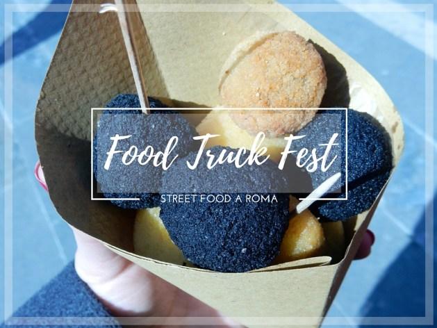 Festival dello street food a Roma