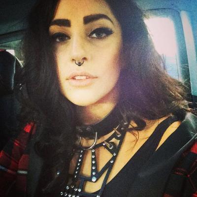 lady gaga eyeliner