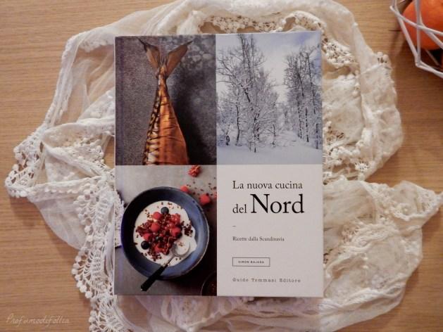 libri ambientati in Nord europa la nuova cucina del nord