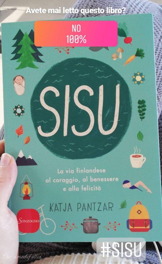 Libri da leggere estate 2019: Sisu la via finlandese al coraggio, al benesse e alla felicità