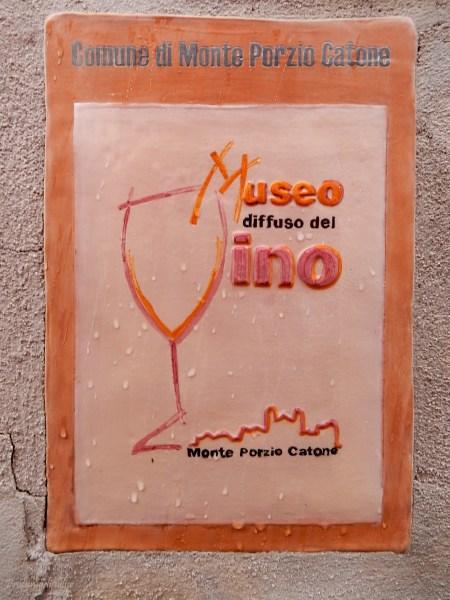Museo Diffuso del Vino