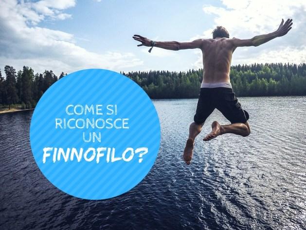 come riconoscere un finnofilo