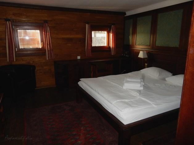 hotel romantici a Praga vista fiume