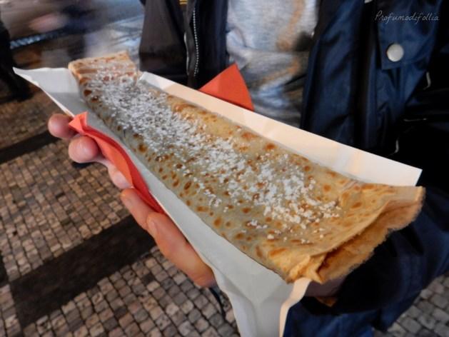 24 ore a Praga cibo tipico