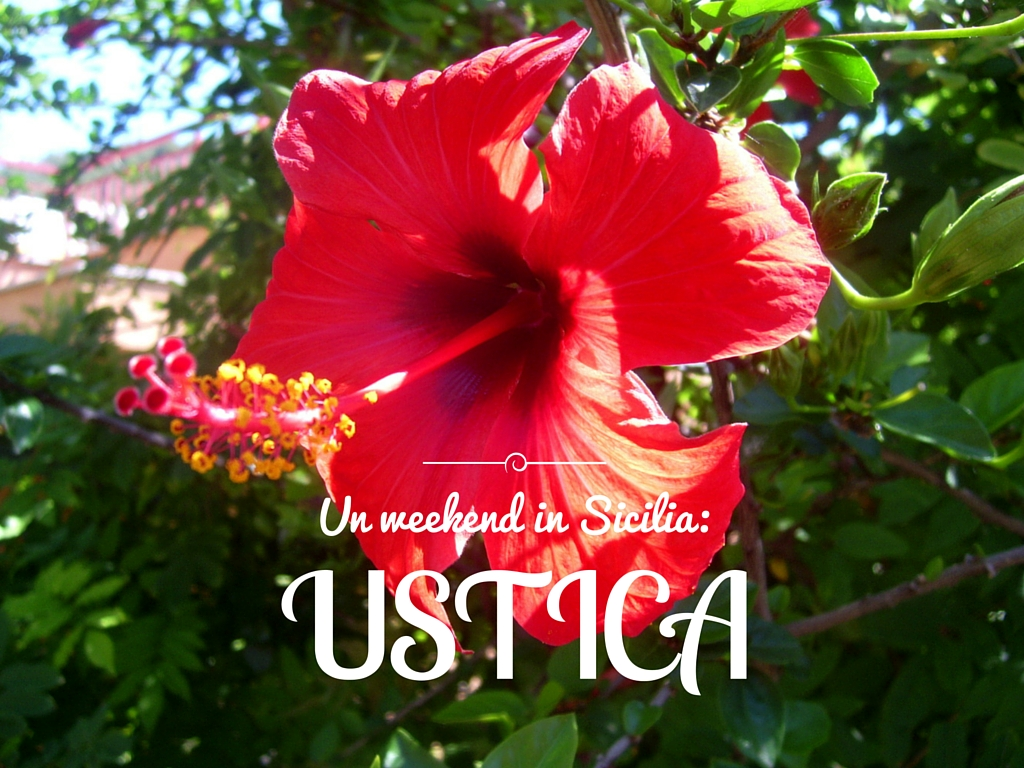 Weekend a Ustica