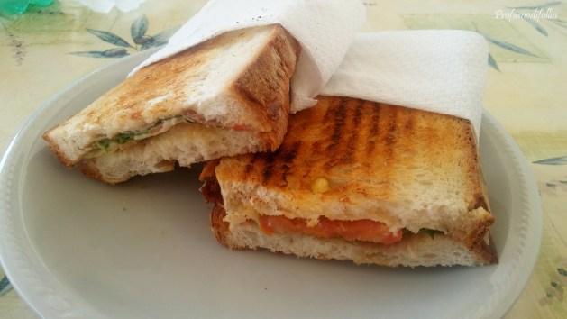 Cosa mangiare a Ischia La Zingara