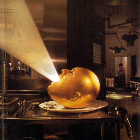 THE MARS VOLTA Opus Revisited - Prog Sphere