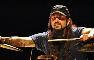 MIKE PORTNOY Has New Prog Metal Supergroup