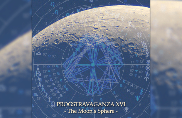 Progstravaganza XVI: The Moon's Sphere