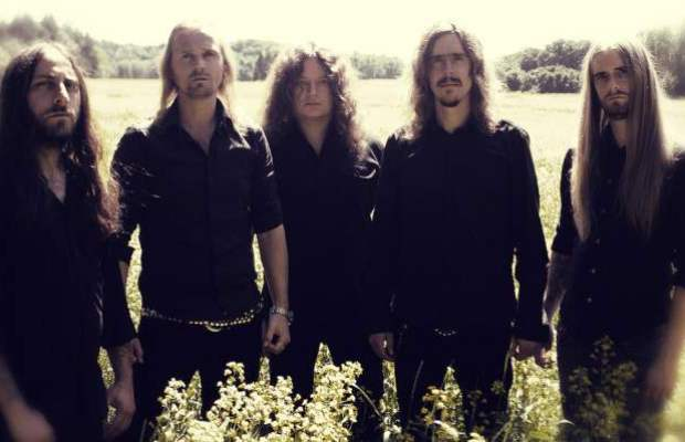 Opeth plan to release new studio album in June