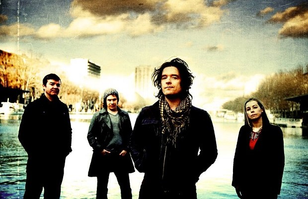 Read an interview with Anathema's frontman Vincent Cavanagh